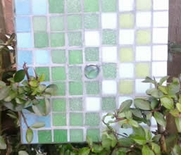 Mosaics in the Garden and Home with Keeley Metcalfe
