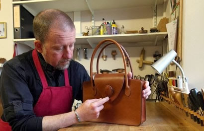 Cake Art Penrith Opening Hours : on leather and working with leather.