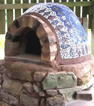 Cake Art Penrith Opening Hours : Build a Cob Oven / Pizza Oven one day experience course ...