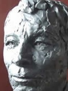Cake Art Penrith Opening Hours : Life Head Sculpture with Fliss Watts - next class Sat 26th ...