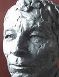 Life Head Sculpture with Fliss Watts - next class Monday 17 Nov 2014 -full