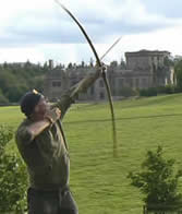 Traidtinal English Longbow (Ash) making 2 day course 'Quirky Workshop' with Tony Saunders at Greystoke