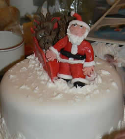 Cake Decorating Classes Penrith Area : An eclectic range of Hands On Cookery Courses in Cumbria ...